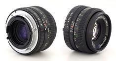 M42 MOUNT SPIRAL: Fuji Photo Film X-Fujinon 55mm F2.2(Fujica X-mount)*