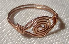 Egyptian Eye Ring