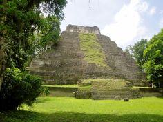 #Yaxha #Maya Site. #BelizeVacationPackages #SabreWingTravel