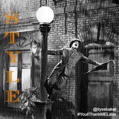 STYLE #dance #dancemovie