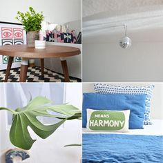 small apartment inspiration