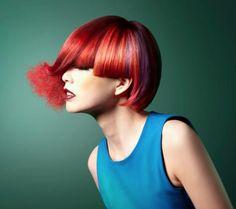 Sean Chiu  MoMo Hair Salon