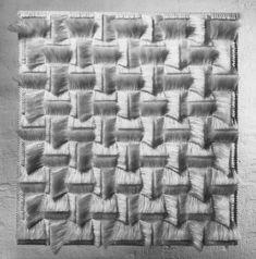 Merino Wool Blanket, Hand Weaving, Art, Weaving
