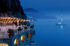Hotel Santa Caterina - Amalfi Italy