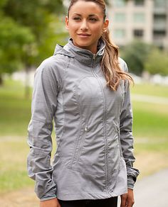 run: make a break jacket | women's jackets and hoodies | lululemon athletica