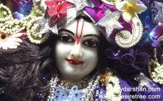 To view Gaurachandra Close Up Wallpaper of ISKCON Chicago in difference sizes visit - http://harekrishnawallpapers.com/sri-gaurachandra-close-up-wallpaper-014/