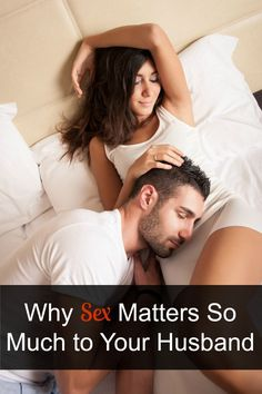 Why sex matters so much to your husband. Good read - written by a husband. Marriage Relationship, Marriage Advice, Love And Marriage, Relationships, Happy Marriage, Christian Marriage, All Family, Husband Love, Married Life