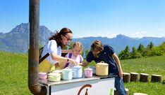 © Ferienregion Traunsee Wanderlust, Tours, Alps