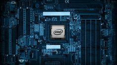 #Computer #Intel #Wallpaper