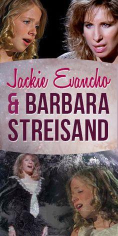 Jackie Evancho http://womanfreebies.com/videos/jackie-evancho-barbara-streisand/