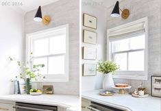 Emily's Kitchen and Dining Room Reveal - Emily Henderson Tudor Kitchen, Rustic Kitchen, Kitchen Remodel, Kitchen Design, Cabin Kitchens, House, Rooms Reveal, Kitchen Dining, Dining Room