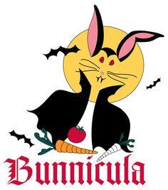 Kidding Around: Bunnicula!