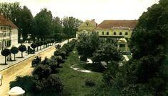 Jelacic Platz