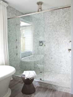 Image On Dream Home Master Bathroom Pictures Hgtv Double vanity and Master bathrooms