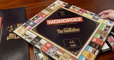 Monopoly: Godfather Edition