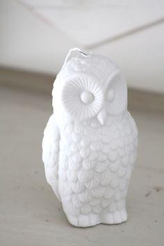 Pöllö Valkoinen