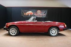 759 Best Mgb images in 2019 | Cars, Mg cars, Classic cars
