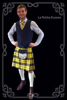 Kilts et accessoires Kilts, Fashion Accessories, Style, Swag, Quilts, Outfits