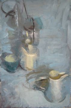 "Dean Fisher ""Still Life V"""