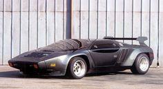 VECTOR W2 TWIN TURBO, 1980-82