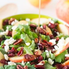 Apple-Pecan-and-Feta-Salad-with-Honey-Apple-Dressing-is-loaded-with-fall-flavours-and-is-sweet-crunchy-and-good-for-you-apple-salad-fall-hea...