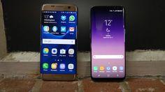 Galaxy S8 vs Galaxy S7: Samsung ha migliorato la fotocamera del nuovo top di gamma 2017?  #follower #daynews - https://www.keyforweb.it/galaxy-s8-vs-galaxy-s7-samsung-fotocamera/