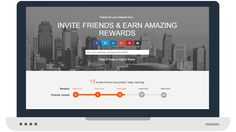 Improve Conversion Rates with Thank You Landing Pages Digital Campaign, Invite Friends, Online Marketing, Landing, Conversation, Web Design, Thankful, Invitations, Design Web