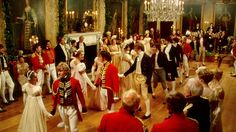 Pride and Prejudice Dance