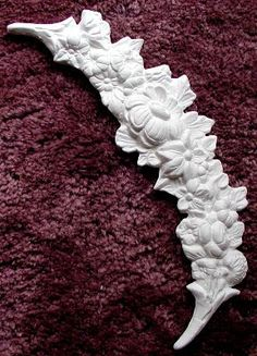 Floral_Arch_Plaster_Mold