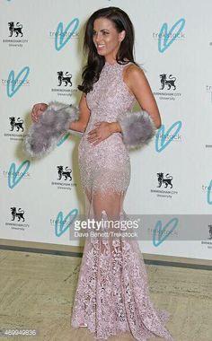 Sophia at the Great Gatsby ball for Trekstock