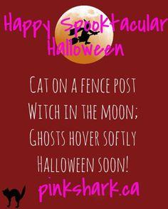 Halloween soon. A Halloween poem Halloween Poems, Halloween Ii, Halloween Signs, Halloween Pictures, Halloween Cards, Holidays Halloween, Vintage Halloween, Happy Halloween, Halloween Decorations