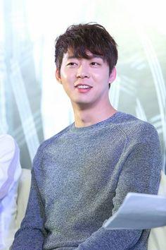 Park Yoochun at Press Conference for 2014 JYJ Concert in Bangkok 140924