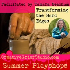 Join me this July 2015 for a playshop where we will get a little muddy while transforming the hard edges of grief. Body Issues, Grief Loss, Summer School, 30 July, Things To Come, Messages, Creative, Therapy, Join