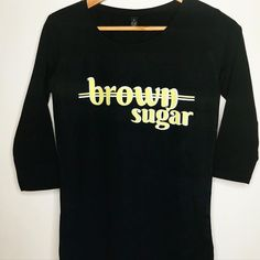 Healthy.  #brownsugar long sleeve t shirt.  Certified organic cotton.  Certified fair trade  #fairtrade  #organiccotton
