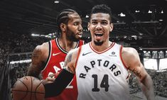 Raptors guard Danny Green says forward Kawhi Leonard may be coming out of his shell. Green claims Leonard is more vocal than he's ever been with his new teammates in Toronto. Pro Basketball, Basketball Players, Sports Teams, Raptors Wallpaper, King In The North, King Of The World, New Orleans Pelicans, Toronto Raptors, Detroit Pistons