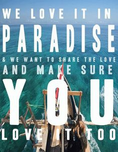 WE WANT YOU TO WIN !!!  Our winner of 2 days in Gili T staying at the beautiful Gili Eco Villas will be drawn on the 16th !!!  Please like and share our Lost in Paradise page and you could be swinging in a hammock sooner than you think !!  Wooo hooooo !!!!!... Get on it !!