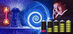 Energia gratuită, o tehnologie care va instaura epoca de aur pe Terra