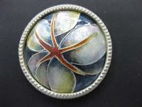 .......... Beads 'n Threads: Enamelling with Linda Darty