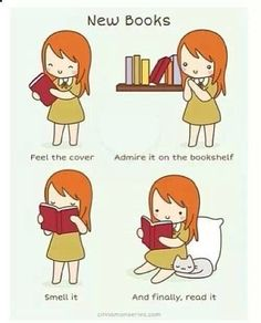I do that for all books in general.