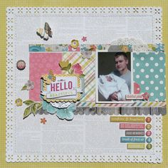 Jodi Baune May Main kit 2013