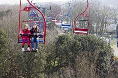 Chairlift 280313 | Flickr - Photo Sharing!