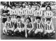 1980/81 Real Sociedad