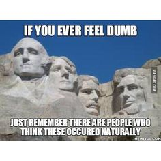 If you ever feel dumb remember this #9gag by 9gag