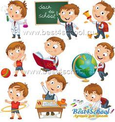 дети учатся и отдыхают -  http://best4school.ru/uploads/posts/2013-06/1370551495_children_play_study_entertain.jpg