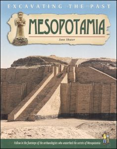 Mesopotamia :  this is a ziggarat  which is a pre-pyramid structure.  It has no useable space within the structure but is used for ceremony and often named after a king or pharoah.  The structures are usually very monumental is size.
