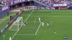 USA vs Ireland / 2016 Friendly / Alex Morgan's 100th Cap