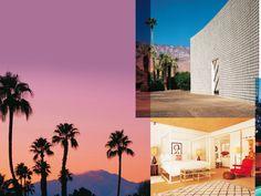 Palm Springs: Hotel und Architektur-Tipps