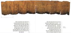 Psalms_Scroll Digging It Up: 7 of the Biggest and Best Archaeological Finds of the 20th Century