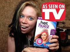 HOT HUEZ- DOES THIS THING REALLY WORK? WHOA!!!!!!!!!!!!!!!!!! WE ARE SO TRYING THIS GIRL!! @Megan Wakley