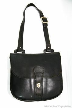 Sacs Magnifiques - Restoration of Fine Vintage Handbags: Throwback Thursday on Tuesday: Vintage Coach Suspe...
